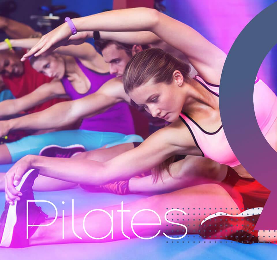 Aula de Pilates Valinhos